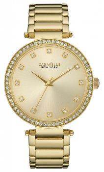 zegarek  Caravelle 44L209