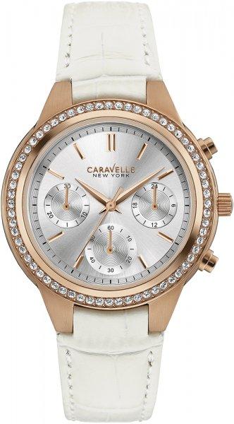 Zegarek Caravelle 44L214 - duże 1