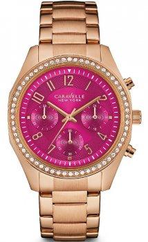 zegarek Caravelle 44L223