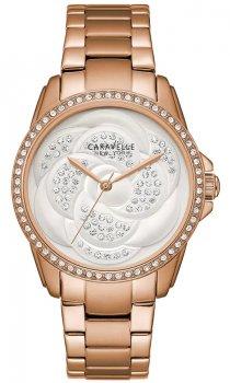 zegarek  Caravelle 44L233