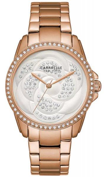 44L233 - zegarek damski - duże 3