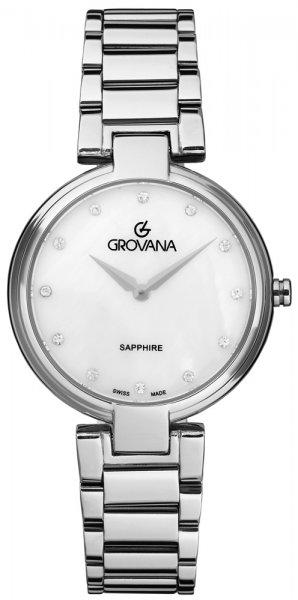 Zegarek Grovana - damski  - duże 3