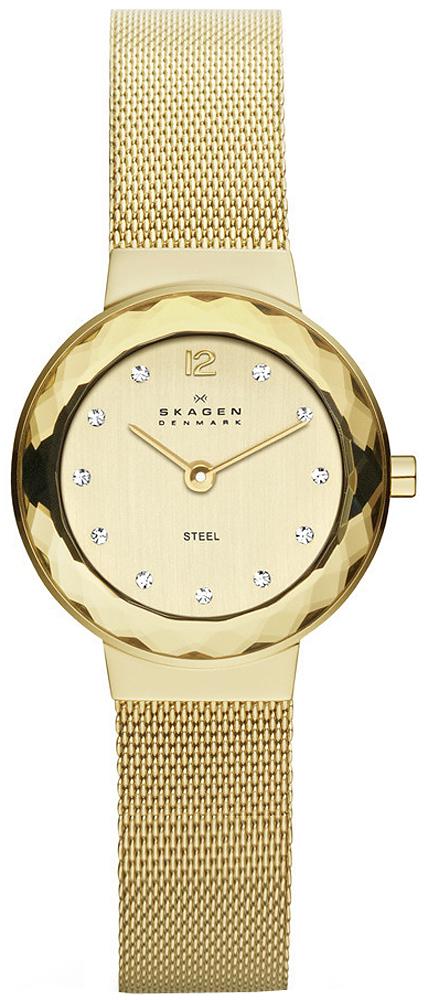 456SGSG - zegarek damski - duże 3