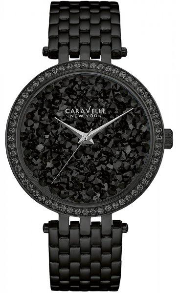 Zegarek Caravelle 45L147 - duże 1