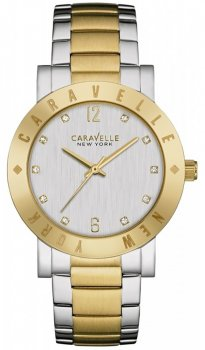zegarek Caravelle 45L151