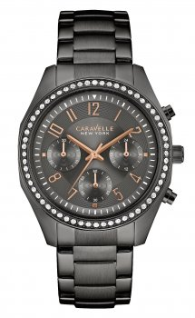 zegarek  Caravelle 45L161