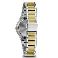 Zegarek damski Caravelle bransoleta 45P108 - duże 2
