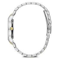 Zegarek damski Caravelle bransoleta 45P108 - duże 3