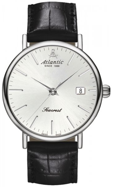 Zegarek Atlantic 50351.41.21 - duże 1
