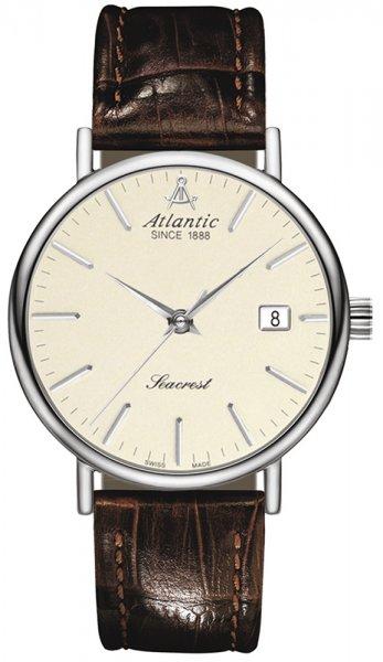 Zegarek Atlantic 50351.41.91 - duże 1
