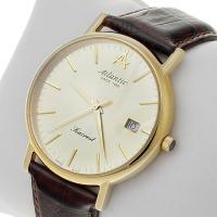 Zegarek męski Atlantic seacrest 50351.45.31 - duże 2