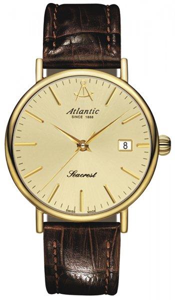 Zegarek Atlantic 50351.45.31 - duże 1