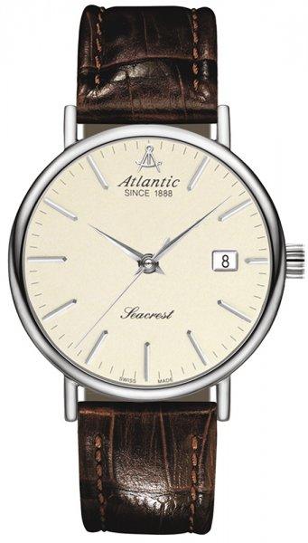 Zegarek Atlantic  50354.41.91 - duże 1