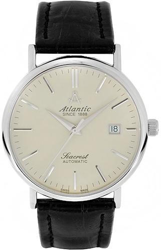 Zegarek Atlantic 50741.41.91 - duże 1