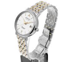 Zegarek męski Atlantic seacrest 50747.43.21 - duże 3