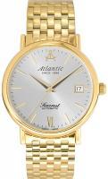 zegarek męski Atlantic 50747.45.21