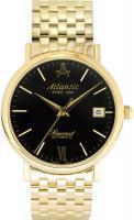 Zegarek męski Atlantic seacrest 50747.45.61 - duże 1