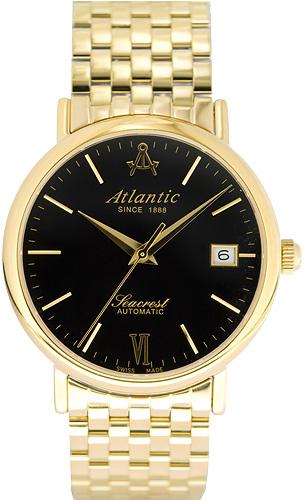 Zegarek Atlantic 50747.45.61 - duże 1