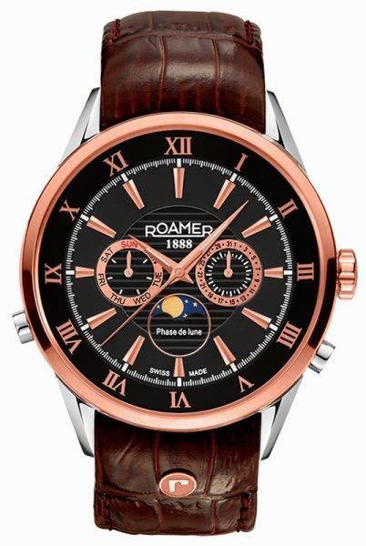 508821.49.53.05 - zegarek męski - duże 3