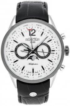 zegarek męski Roamer 508822.40.14.05