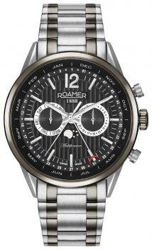 zegarek męski Roamer 508822.40.54.50