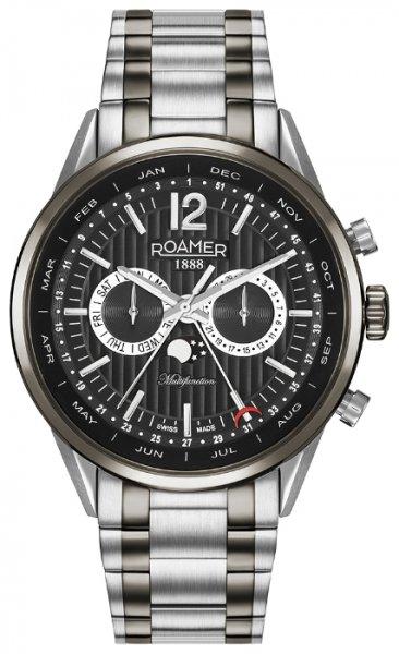 508822.40.54.50 - zegarek męski - duże 3