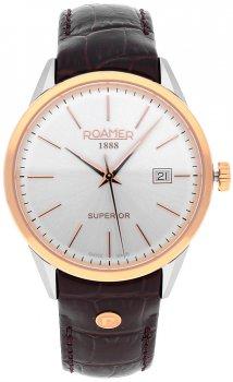 zegarek męski Roamer 508833.49.15.05