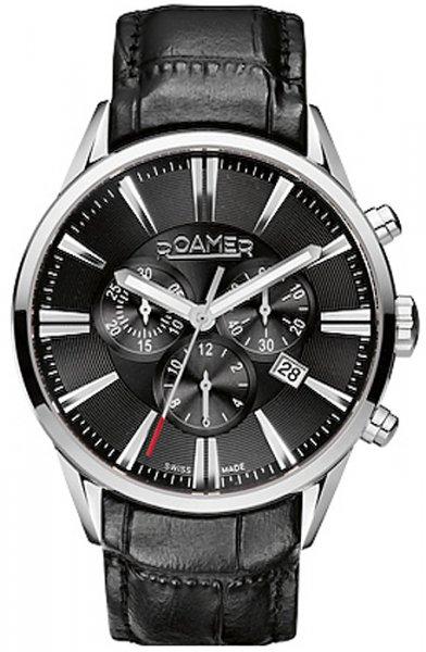 Zegarek Roamer 508837 41 55 05 - duże 1