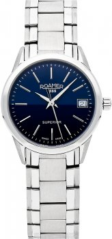 zegarek damski Roamer 508856.41.45.50