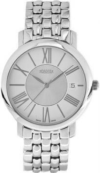 zegarek męski Roamer 510933.41.13.50