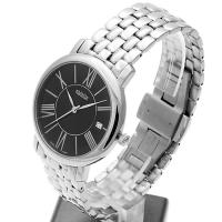 Zegarek męski Roamer mercury 510933 41 53 50 - duże 3