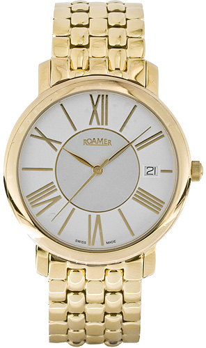Zegarek Roamer 510933 48 13 50 - duże 1