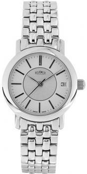 zegarek damski Roamer 510934.41.15.50