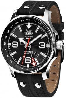 zegarek  Vostok Europe 515.24H-595A500