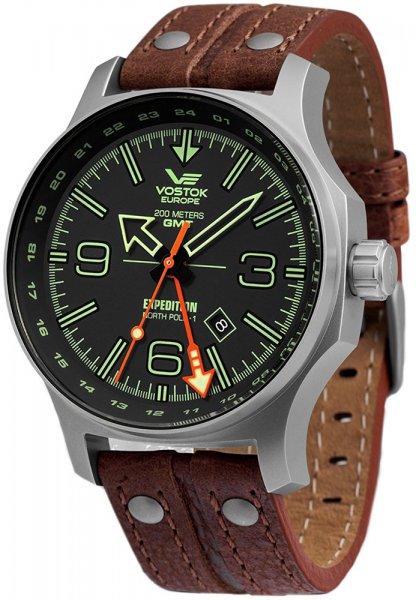 515.24H-595A501 - zegarek męski - duże 3