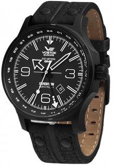 zegarek  Vostok Europe 515.24H-595C502