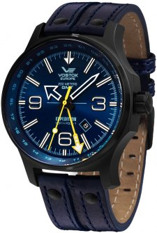 zegarek  Vostok Europe 515.24H-595C503