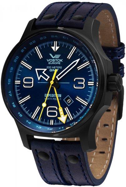 515.24H-595C503 - zegarek męski - duże 3