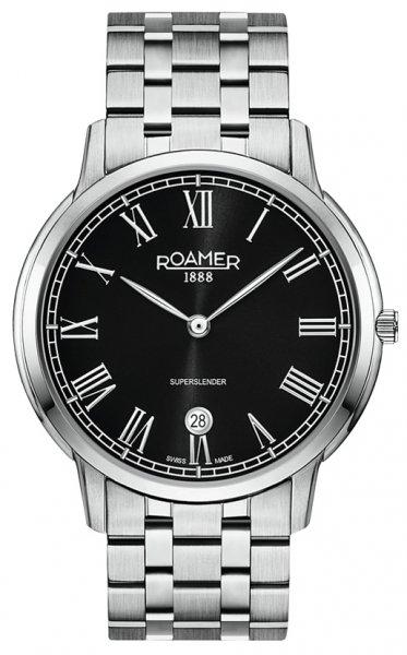 Zegarek Roamer  515810 41 52 50 - duże 1