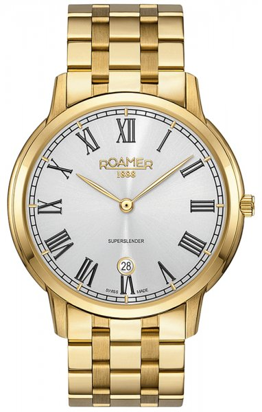 Zegarek Roamer 515810 48 22 50 - duże 1