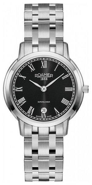 Zegarek Roamer 515811 41 52 50 - duże 1
