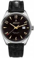 zegarek Worldmaster Mechanical Atlantic 51651.41.65G