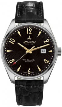 zegarek męski Atlantic 51651.41.65G