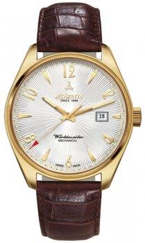 zegarek męski Atlantic 51651.45.25G