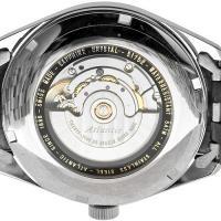 Zegarek męski Atlantic worldmaster 51752.41.45RM - duże 2