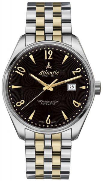 Atlantic 51752.41.65GM Worldmaster Worldmaster Automatic
