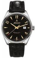 Zegarek męski Atlantic worldmaster 51752.41.65G - duże 1