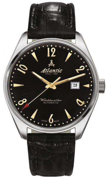 Zegarek Atlantic 51752.41.65G - duże 1
