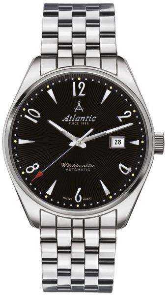 Zegarek Atlantic 51752.41.65SM - duże 1
