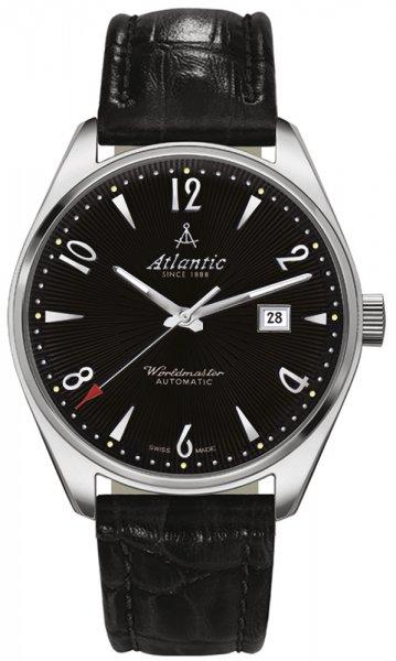 Zegarek Atlantic 51752.41.65S - duże 1